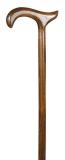 Velmi neobvyklá a velmi elegantní hůl /1215 DERBY/92 cm