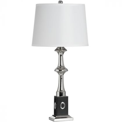 Stolní lampa Bayonne