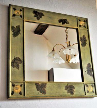 Zrcadlo / 780 x 780 mm