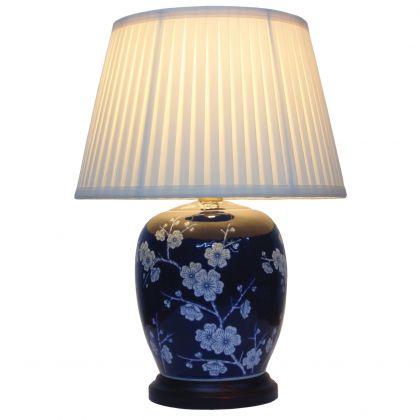 Stolní lampa Bai Mai Lamp
