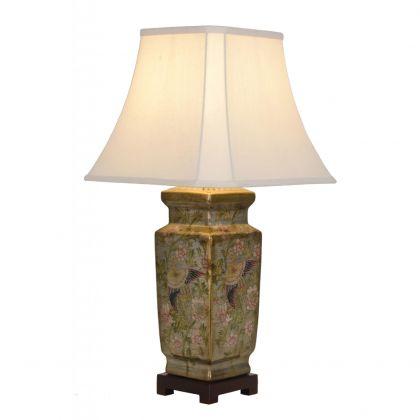 Stolní lampa Pillar