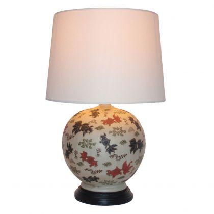 Stolní lampa Goldfish
