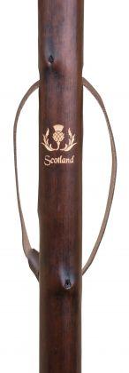 Vycházková hůl dřevěná Country/1785 - Skotsko