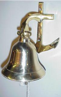 Zvon mosaz 1055-S