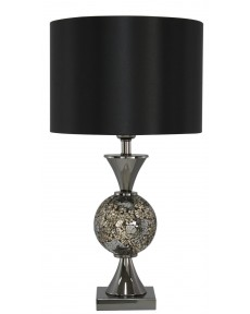 Stolní lampa - Emerald Thistle Lamp